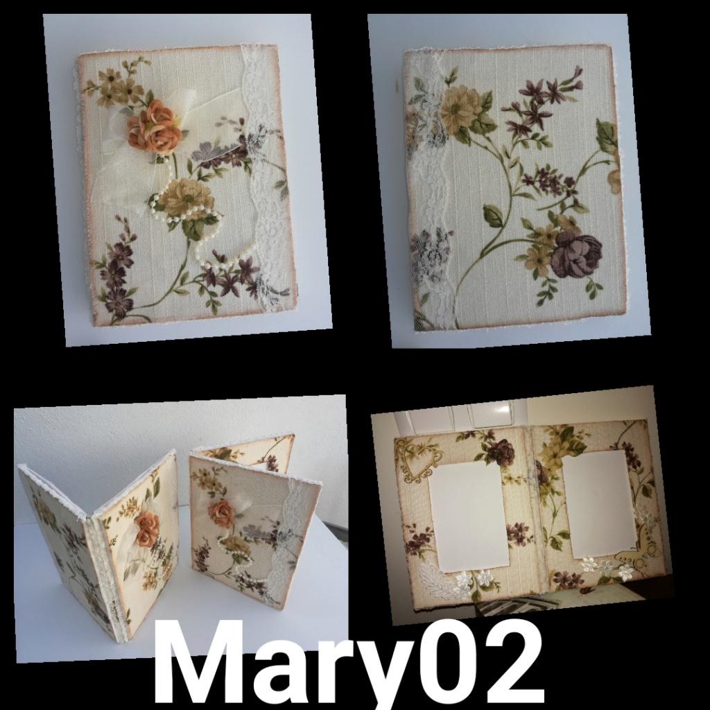 Nuestro agradecimiento a Mary02  CrearteEva Profesora   - Página 3 Mary12
