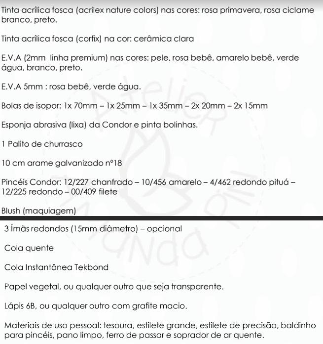 """Inscripcion, detalles y comentarios del """"Pack de retos elegidos por nosotras"""".  Materi11"""