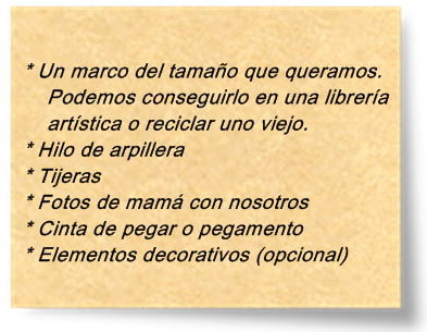 """Inscripcion y detalles del reto """"Pack de retos Dia de la Madre"""".  Materi38"""