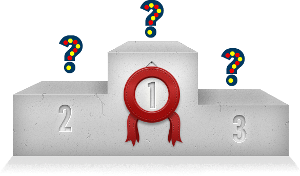 Pautas Maraton 2019. Como participar y premios. Control del podio Podio10