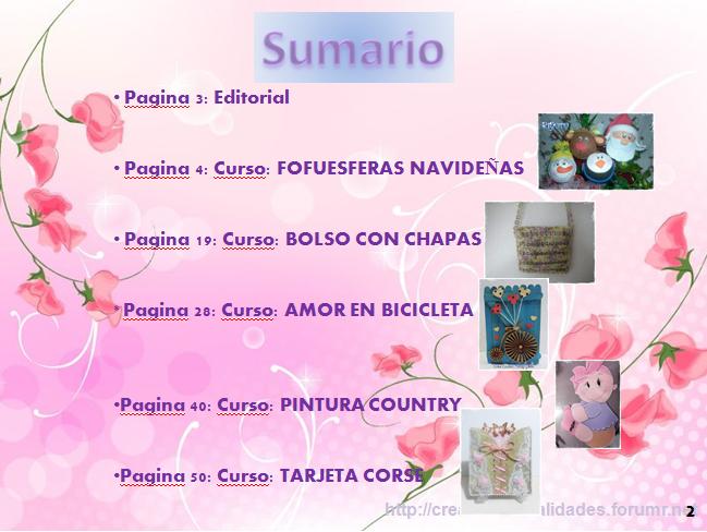 Terminada la edicion de la Revista!!! Sumari10