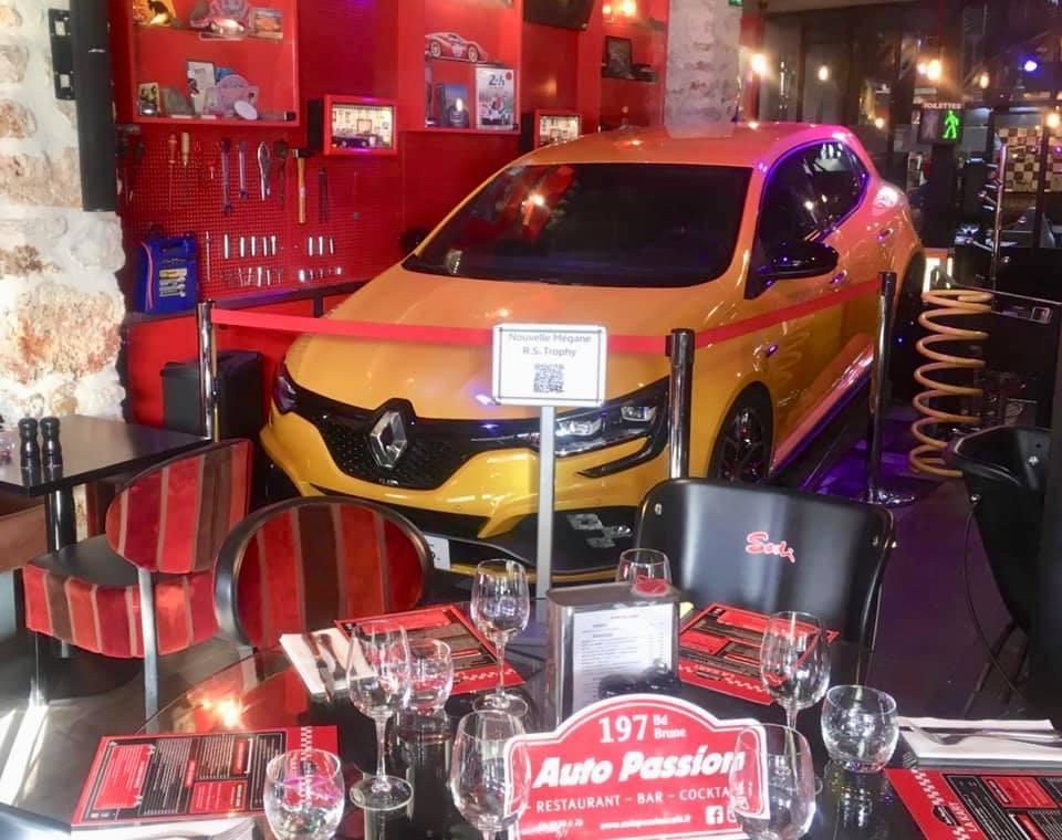 2017 - [Renault] Megane IV R.S. - Page 26 3489e110