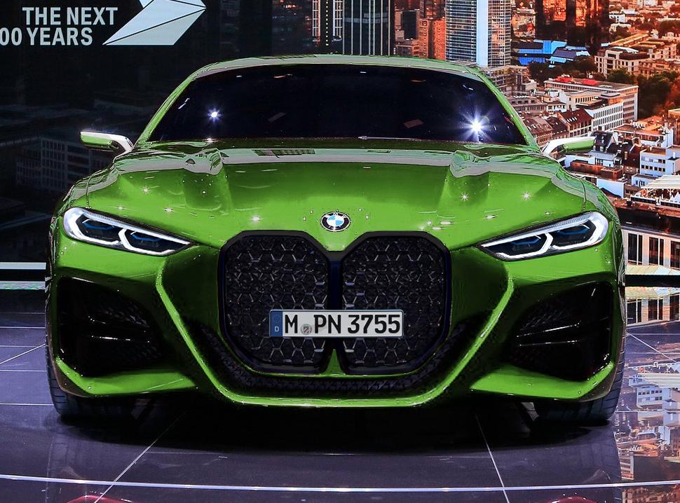 2019 - [BMW] Concept 4 - Page 3 C4rx10