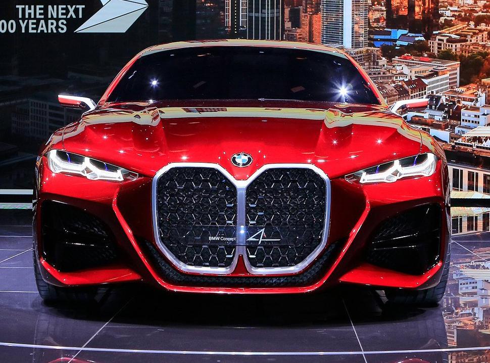 2019 - [BMW] Concept 4 - Page 3 C4x110