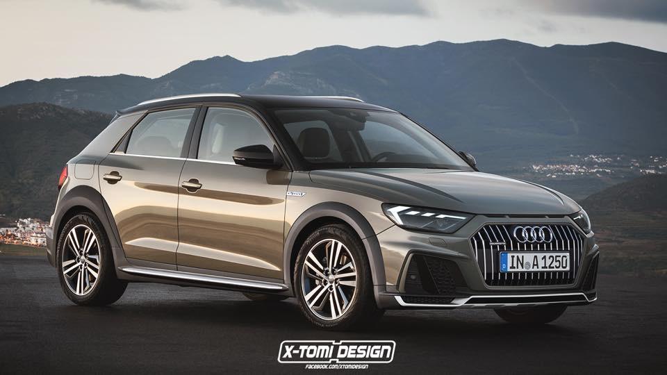 2018 - [Audi] A1 Sportback II - Page 17 E49c5010