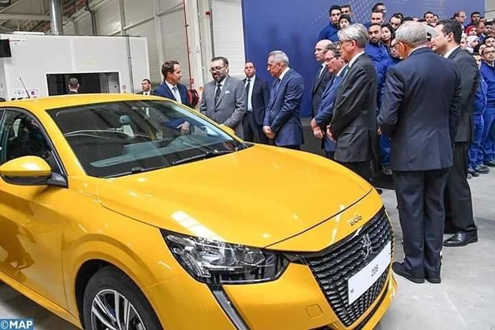 2019 - [Peugeot] 208 II (P21) - Page 5 E5975e10