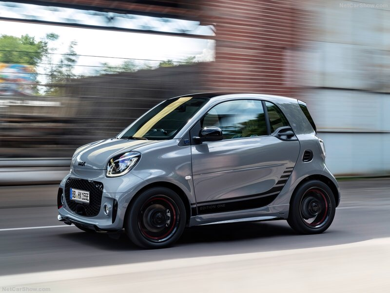 2019 - [Smart] ForTwo III Restylée [C453]  - Page 4 Fd22e410