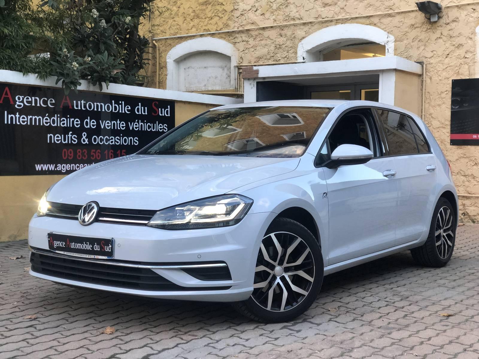 2020 - [Renault] Koleos restylé - Page 2 Golf0110