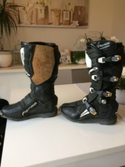 Bottes alpinestar tech1 ou oneal rider - Page 2 33f3ad10