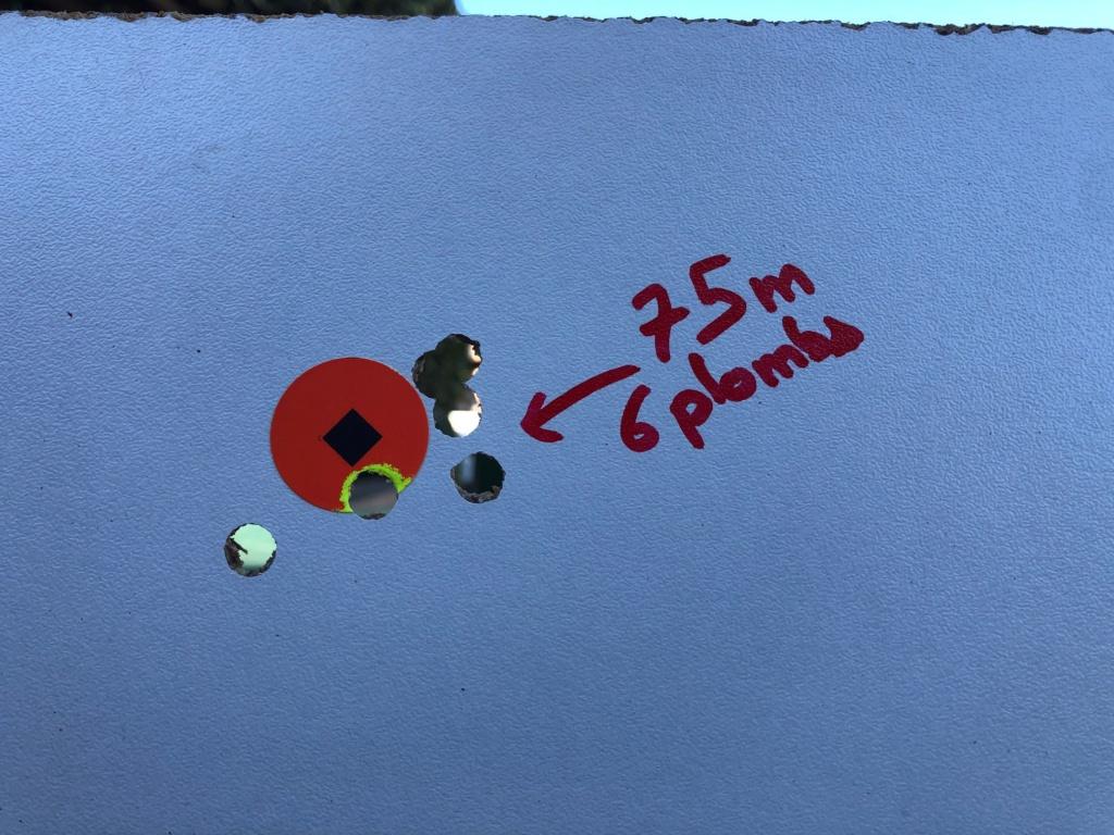 "Fx Wildcat MKII .30 Power plenum XL 2.5"" Img_3817"