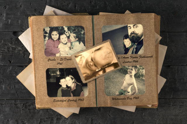 Archives du Ministère de la Magie - Annexe au dossier n°27R491 - ROBARDS, Gauwain Album_11
