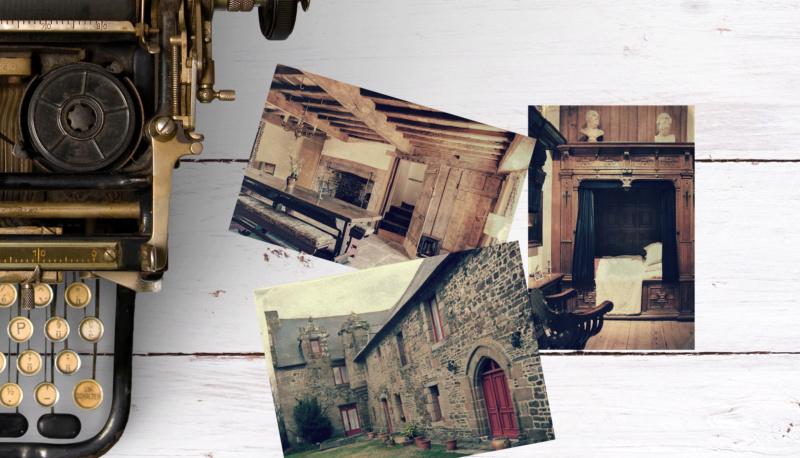 Archives du Ministère de la Magie - Annexe au dossier n°27R491 - ROBARDS, Gauwain Maison10