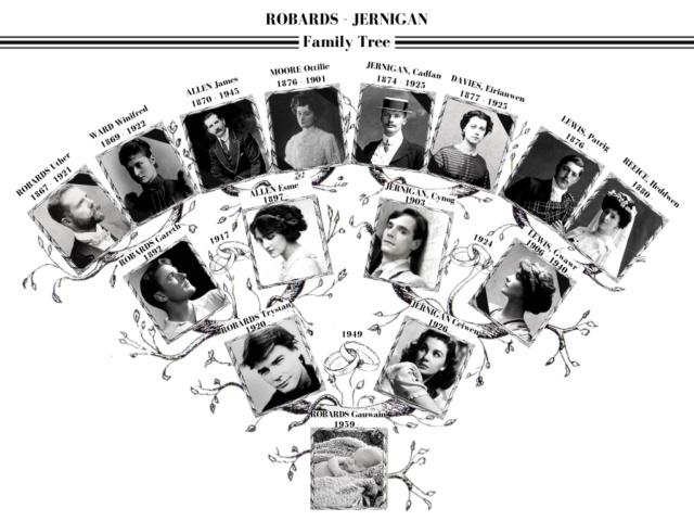 Archives du Ministère de la Magie - Annexe au dossier n°27R491 - ROBARDS, Gauwain Septem10
