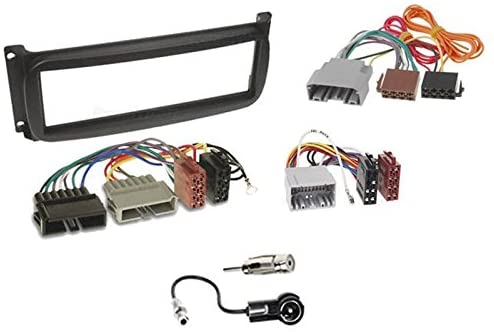 Soucis suite installation autoradio adaptable, help plus de son...  41qfc-10