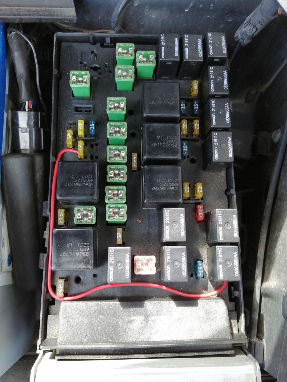 Soucis suite installation autoradio adaptable, help plus de son...  Img_2022