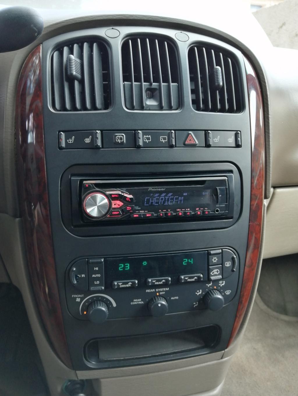 Soucis suite installation autoradio adaptable, help plus de son...  Img_2023