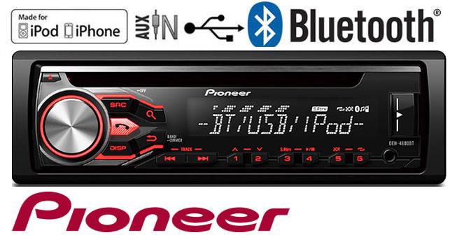 Soucis suite installation autoradio adaptable, help plus de son...  Pionee10