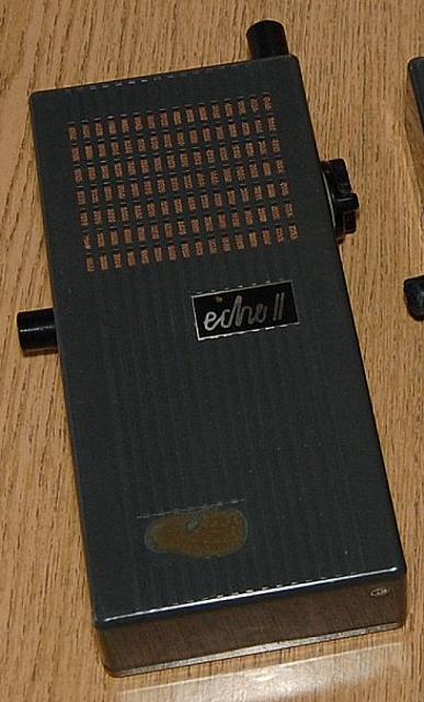 Unitra Warel Echo II (Portable) 01386_10