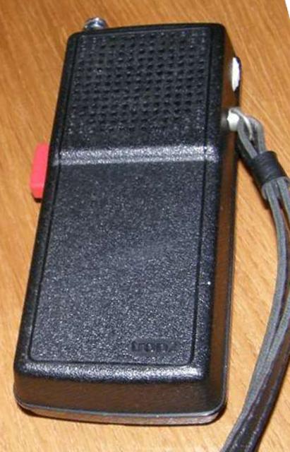 Unitra Warel Trop 2 (Portable) 01475_10