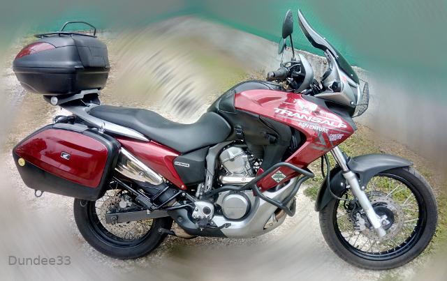 [Vendue] Honda  XL 700 V Transalp version 2008 (immat 2009) 0167