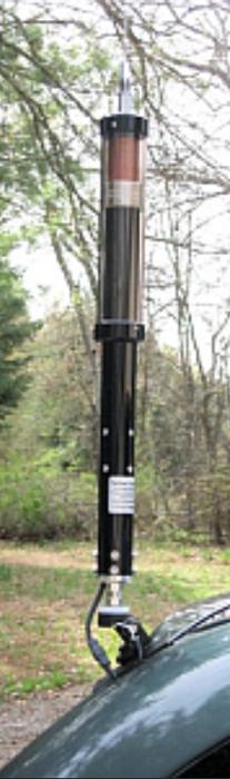 Little Tarheel II (3.5 à 54 MHz) 0251