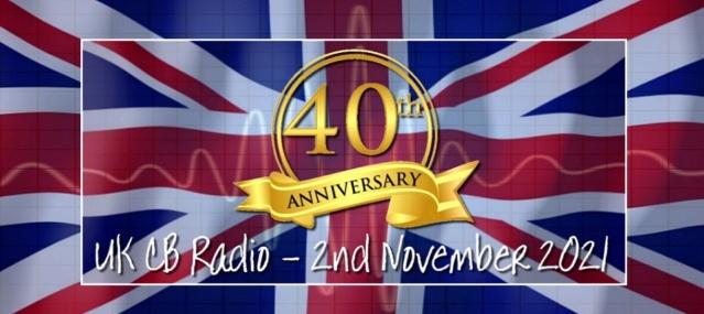 RADIO - 40ème anniversaire de la radio CB UK (02/11/2021) 0277