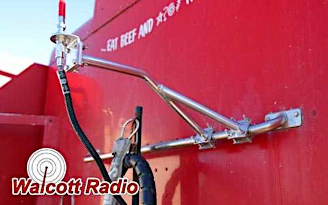 Tag antenne sur La Planète Cibi Francophone 02w55810