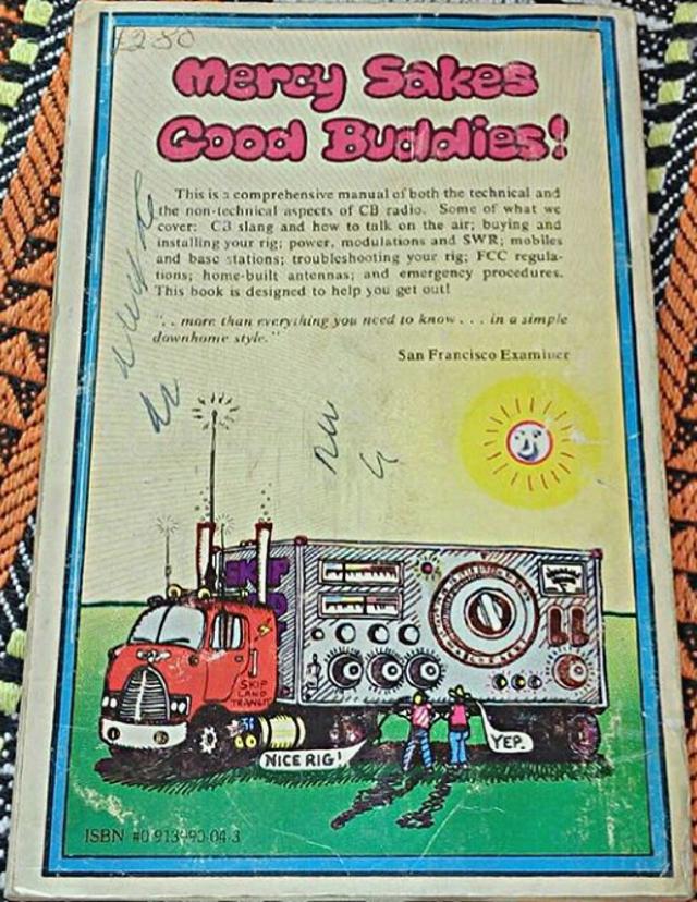 The Big Dummy's Guide to C.B. Radio 03_img17