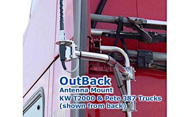Tag antenne sur La Planète Cibi Francophone 03w86910