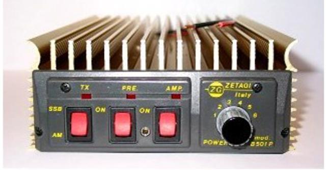 B501P - Zetagi B501P (Ampli mobile 24v) 04_38310