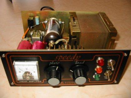 C.T.E. Speedy (Ampli fixe) 10210