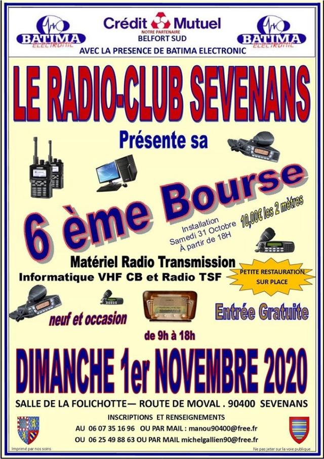 Tag sevenans sur La Planète Cibi Francophone 10802610
