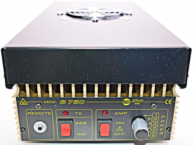 Zetagi B750 (Ampli) 11600_10