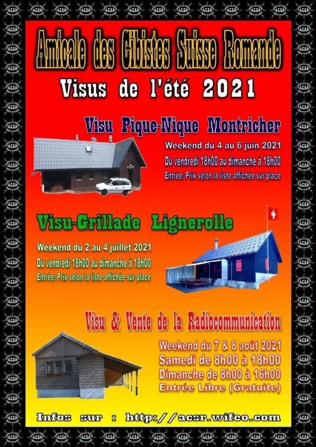 Tag romande sur La Planète Cibi Francophone 12304210