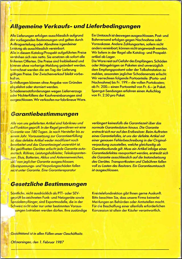 Swiss-CB Angebote Jacob (Catalogue (Suisse) 127_ca10