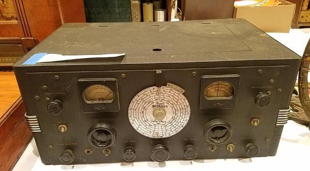 Radio... (non identifié) & TSF - Page 4 12998210