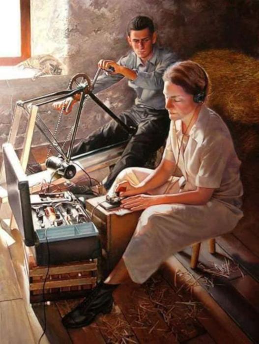 Radio... (non identifié) & TSF - Page 3 13115310