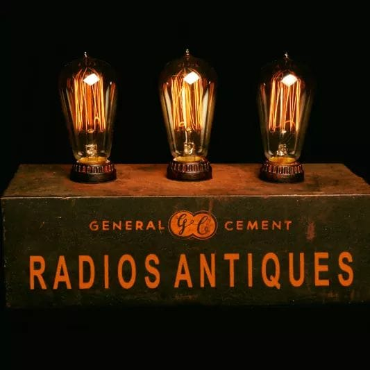 Radio... (non identifié) & TSF 15297810
