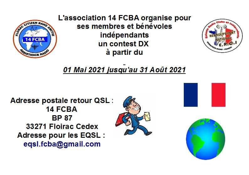 Tag contest sur La Planète Cibi Francophone 17866210