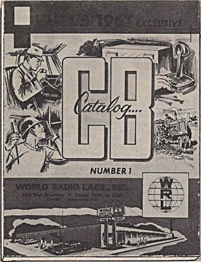 CB Catalog.... (USA) 1967_m21