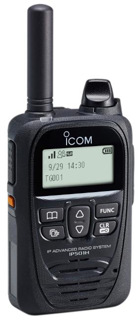 Tag icom sur La Planète Cibi Francophone 2000x211