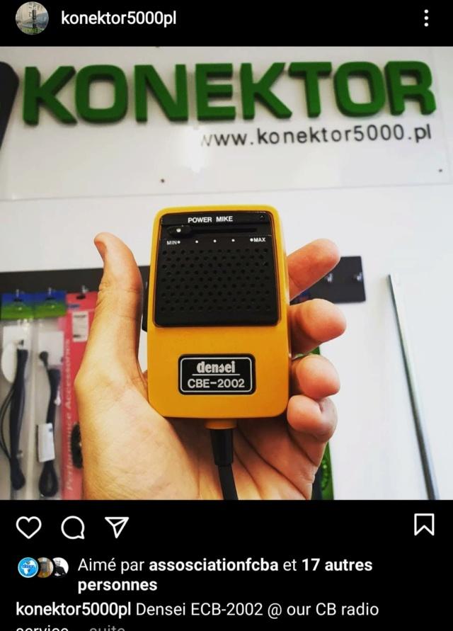 Densei CBE-2002 (Micro mobile) 20210190