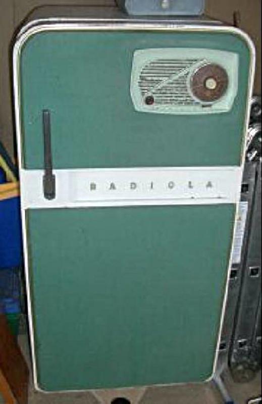 Radio... (non identifié) & TSF - Page 4 24066810