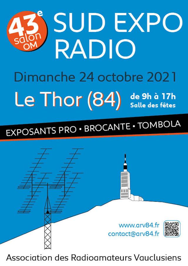 Tag expo sur La Planète Cibi Francophone 24208410