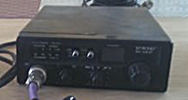 Unic RV-CB45 (Mobile) 255610