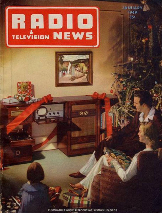 Radio News / Radio Amateur News / Radio & Television News (Magazine (USA) - Page 2 29859010