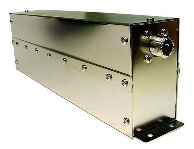 RF Limited low pass filter 3KW (Filtre passe-bas) 3000rf10