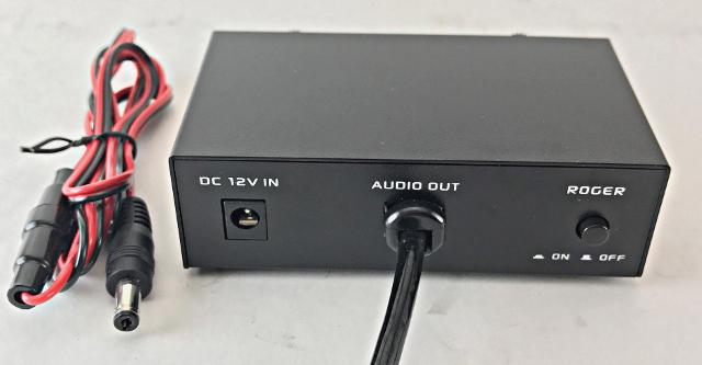 Delta Electronic EC-1 (Préampli/Chambre d'écho/Beep) 3187_410