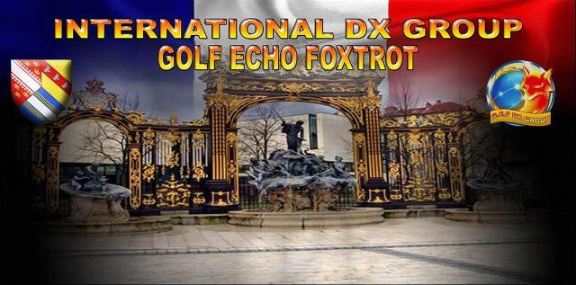 Tag international sur La Planète Cibi Francophone 34317910