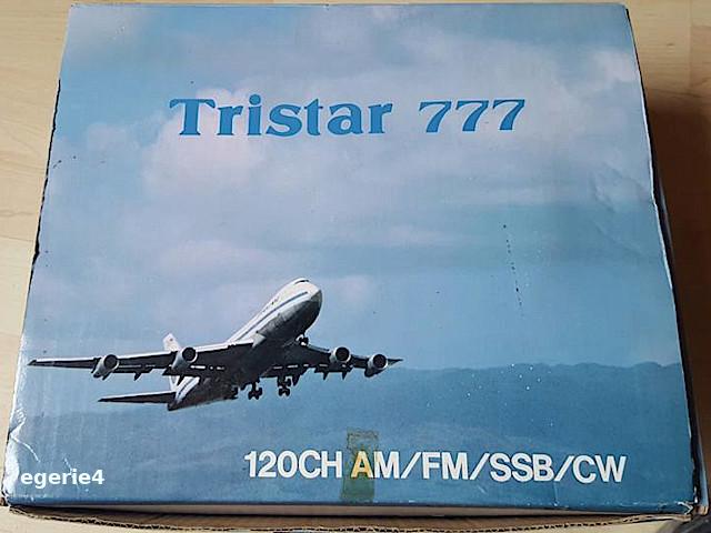 Tristar 777 (Mobile) 39308910